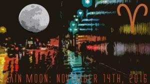 rain-moon